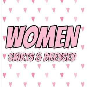 Other - Women - Dresses & Skirts